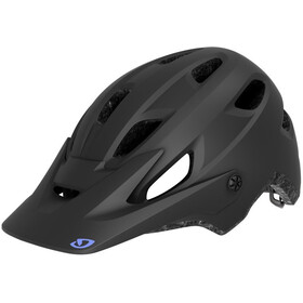 Giro Cartelle MIPS Helmet Dame matte black/electric purple